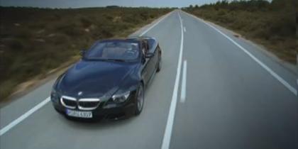 BMW M6 / ORACLE