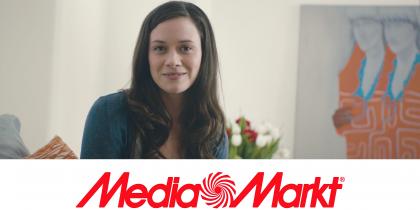 "Media Markt ""Espressomaschine"""