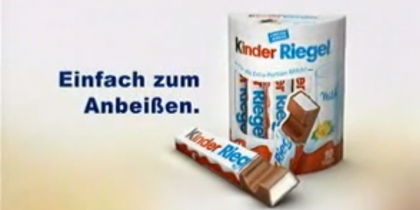 Kinderriegel