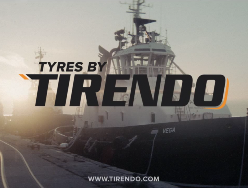 TIRENDO – The Impossible Ride